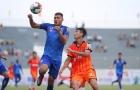 Trực tiếp SHB Đà Nẵng 2-2 Quảng Nam (Kết thúc): Đức Chinh 'nổ súng' gỡ điểm cho đội nhà