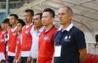 Thầy Công Phượng dẫn dắt U19 Việt Nam đấu Trung Quốc, Thái  Lan
