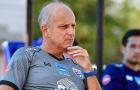 HLV Thái Lan: 'U23 Việt Nam có lợi thế đi tiếp vì được chơi sân nhà'