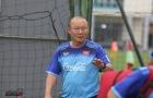 Thầy Park không hài lòng về VFF, U23 Việt Nam khó gặt vàng SEA Games 30