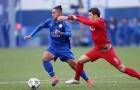 Cầu thủ giàu hơn Ronaldo, Messi của U23 Brunei không đến Việt Nam