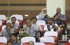 Thua sốc Thái Lan, U23 Indonesia lo ngại khi do thám Việt Nam