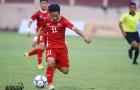 'Tiểu Công Phượng' thâu tóm danh hiệu cá nhân giải U19 Quốc tế 2019