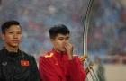 Trở lại sau chấn thương, Xuân Hưng còn nguyên cơ hội khoác áo ĐT Việt Nam