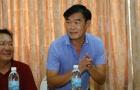 HLV Phan Thanh Hùng lý giải nguyên nhân thất bại trước HAGL