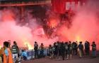 Điểm tin bóng đá Việt Nam tối 26/04: Hà Nội được xóa án sân nhà, Hải Phòng ngược dòng nghẹt thở