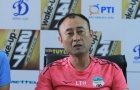 """HLV Lee Tae-hoon: """"Lối chơi HAGL không giống ĐT Việt Nam"""""""