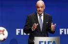 Điểm tin bóng đá Việt Nam sáng 23/5: FIFA từ chối nâng 48 đội, Việt Nam vỡ mộng World Cup 2022