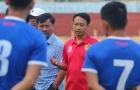 HLV Vũ Hồng Việt chờ công thức và làn gió mới ở Quảng Nam FC