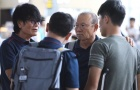 Điểm tin bóng đá Việt Nam tối 01/06: Thầy Park yêu cầu gặp Đình Trọng trước khi sang Thái Lan