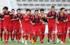 Đấu King's Cup với Thái Lan, tuyển thủ Việt Nam nói gì?