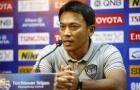 SEA Games 30: Thái Lan bổ nhiệm HLV, quyết đánh bại thầy trò HLV Park Hang-seo?