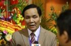 Vì sao ông Nghĩa phải từ chức Phó chủ tịch tài chính VFF?
