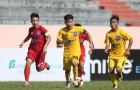 Thắng giòn giã Khánh Hòa, U17 Thanh Hóa chạm trán đàn em Công Phượng ở bán kết
