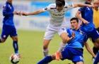 Đấu sớm vòng 14 V-League 2019: HAGL thất thủ tại phố núi, Thanh Hóa thăng hoa ở phố biển