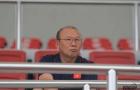 Thầy Park không dẫn dắt U22 Việt Nam trận gặp Trung Quốc