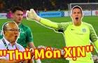 Điểm tin bóng đá Việt Nam tối 13/07: ĐTVN có thêm thủ môn Việt kiều; Lâm Tây xuất sắc thứ 3 đội hình Muangthong