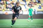 Điểm tin bóng đá Việt Nam tối 18/7: Công Phượng khẳng định giá trị ở Sint-Truiden
