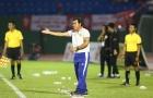 HLV trưởng Bình Dương nói gì sau 2 trận liên tiếp thua Hà Nội FC?