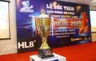 8 đội bóng phủi hàng đầu Sài thành tranh tài giải Thể thao Thiên Long 2019