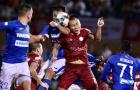 Đả bại Than Quảng Ninh, TP.HCM thắp lên hy vọng bám đuổi ngôi vương cùng Hà Nội FC