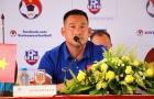 Mục tiêu Việt Nam tại giải U15 Quốc tế 2019: Cọ sát chuẩn bị cho vòng loại U16 châu Á 2020