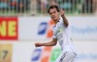 Văn Toàn lên tiếng muốn xé lưới Thái Lan ở sân chơi World Cup