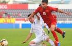 Thua sát nút Hàn Quốc, Việt Nam giành ngôi Á quân giải U15 Quốc tế 2019