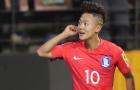 Điểm tin bóng đá Việt Nam sáng 31/08: Hồng Lĩnh Hà Tĩnh lên V-League, Công Phượng sát cánh cùng Messi Hàn Quốc