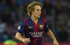 'Cựu thần đồng' của Barcelona làm đồng đội của Văn Hậu
