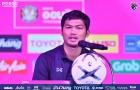 Điểm tin bóng đá Việt Nam tối 13/09: U19 Thái Lan muốn đánh bại Việt Nam