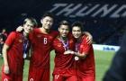 ĐT Việt Nam tụt hạng trên bảng xếp hạng FIFA tháng 09/2019