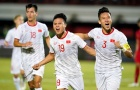 Năm 2020: Nấc thang danh vọng của bóng đá Việt Nam