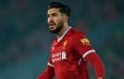 Huyền thoại Liverpool: 'Emre Can không xứng đáng đá chung kết Champions League'