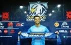 CLB TP.HCM chiêu mộ hàng 'khủng' từ Thai League