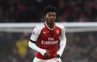Arsenal kí hợp đồng dài hạn với tiền vệ 20 tuổi