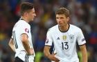 Góc nhìn: Sau Ozil, Joachim Low cần 'trảm' tiếp Draxler và Muller
