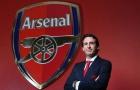 Góc nhìn: Unai Emery quá am hiểu về Arsenal