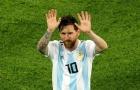 TIẾT LỘ: Messi yêu cầu Sampaoli 'cấm cửa' 2 cái tên trong suốt World Cup