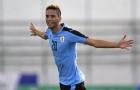 Arsenal theo đuổi thêm một ngôi sao Uruguay sau Torreira