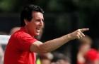 Unai Emery 'thiết quân luật' sau chiến thắng 8-0 trước Boreham Wood