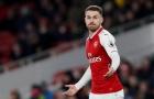 Đại diện Ramsey phản ứng về thỏa thuận 5 năm với Arsenal