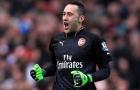 NÓNG: Besiktas đạt thỏa thuận cá nhân với sao Arsenal