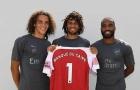 Mohamed Elneny giúp Arsenal kiếm được bản hợp đồng vô cùng béo bở