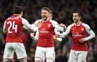 'Arsenal sẽ lọt vào được top 4'