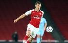 Sao trẻ Arsenal sắp được cho mượn tại Championship