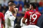 Vì hành động này, Diego Costa được CĐV Liverpool gọi là 'Người hùng'