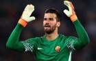 Chủ tịch Napoli mỉa mai thậm tệ AS Roma sau khi mua hụt Alisson