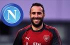 NÓNG: Thủ môn Arsenal đã có mặt ở Italia, chuẩn bị gia nhập Napoli