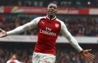 NÓNG: Tiếp tục có một CLB Thổ Nhĩ Kỳ quan tâm đến sao 'thất sủng' của Arsenal